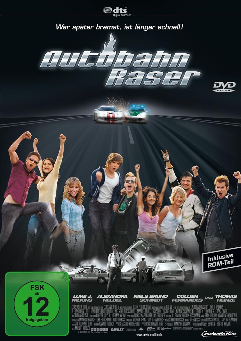 Autobahn Raser