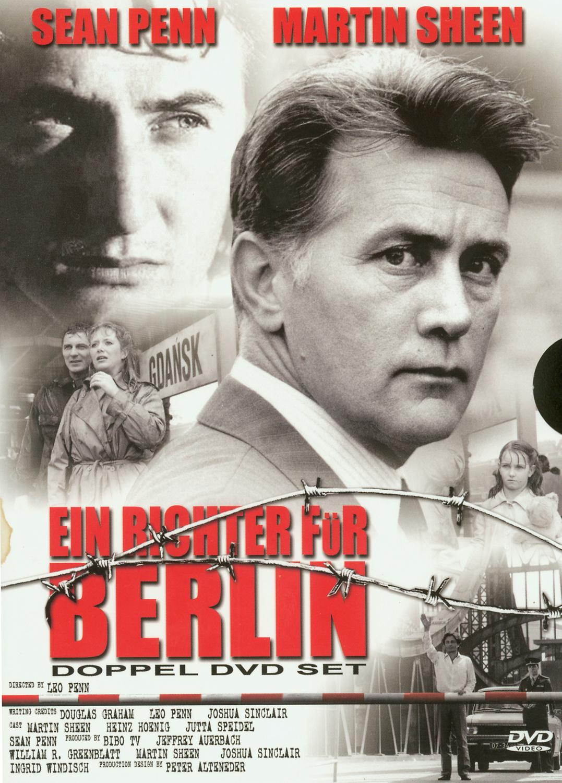 Ein Richter für Berlin (2 DVD´s)