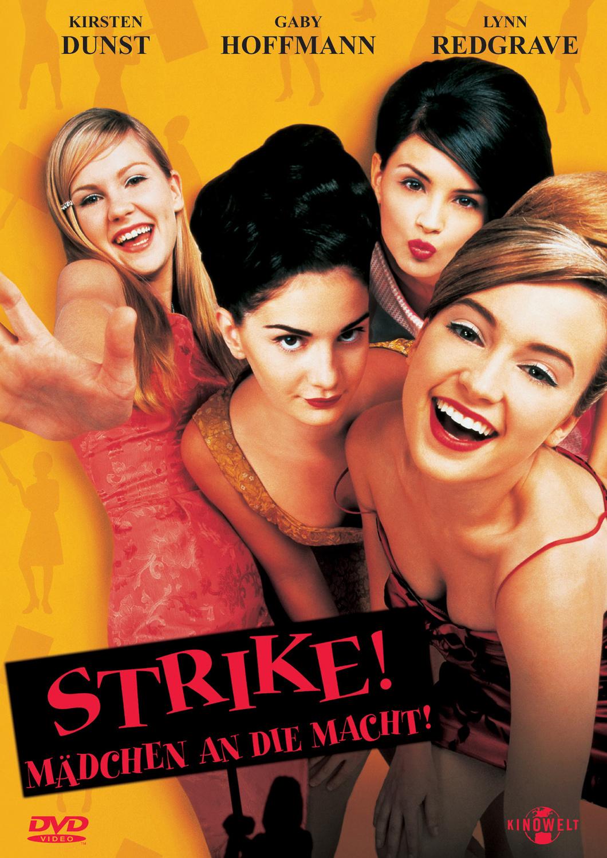 Strike! Mädchen an die Macht
