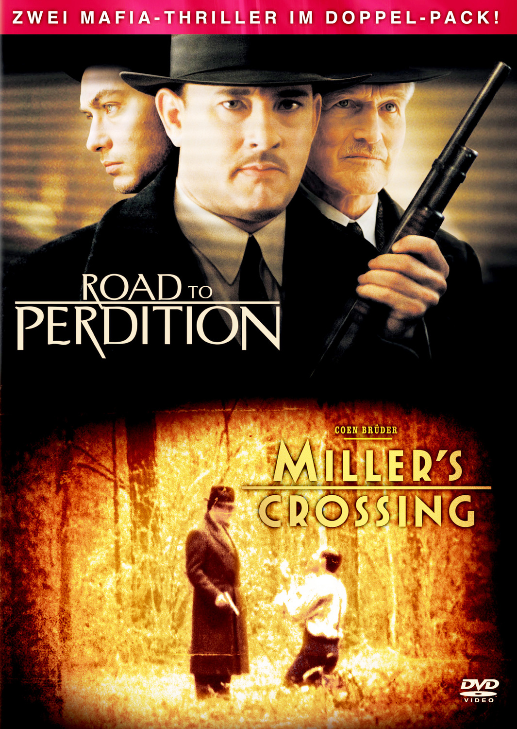 Miller´s Crossing/Road to Perdition
