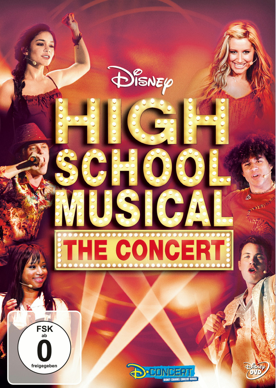 Highschool Musical: In Concert