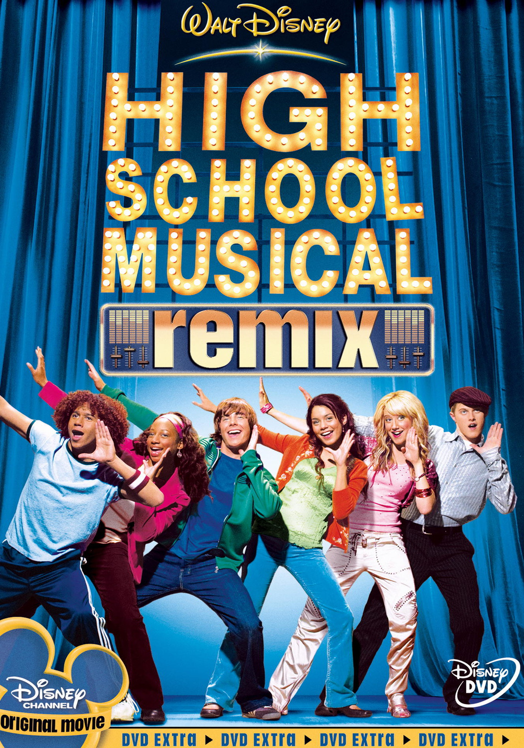 Highschool Musical: Remix