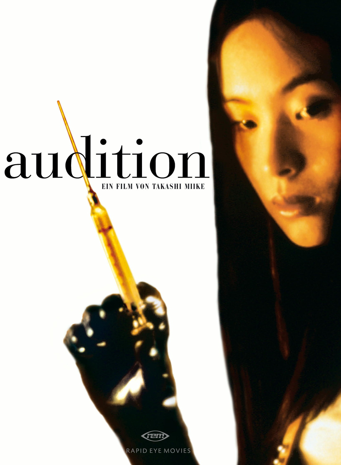 Audition - Special Edition