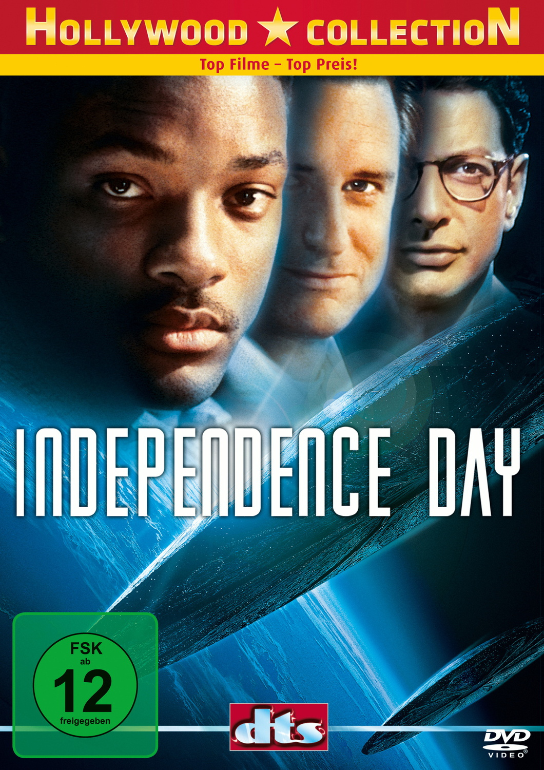 Independence Day - [Extended Version]