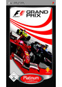 F1 Grand Prix [Platinum]