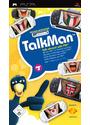 Talkman inkl. Mikrofon