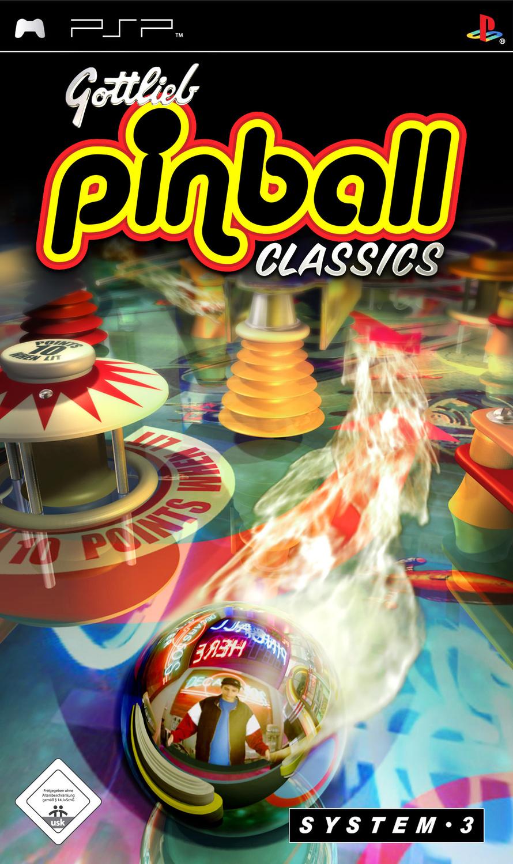 Gottlieb Pinball Classics