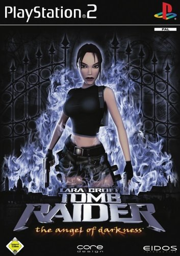 Tomb Raider - The Angel of Darkness [Software Pyramide]