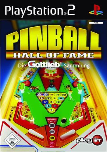 Pinball: Hall of Fame - Die Gottlieb Sammlung