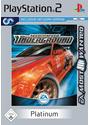 Need for Speed Underground [Platinum]