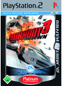 Burnout 3: Takedown [Platinum, Most Wanted]