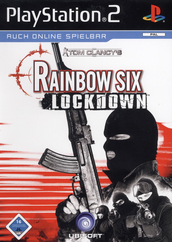 Tom Clancy´s Rainbow Six: Lockdown