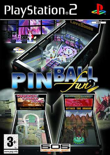 Pinball Fun