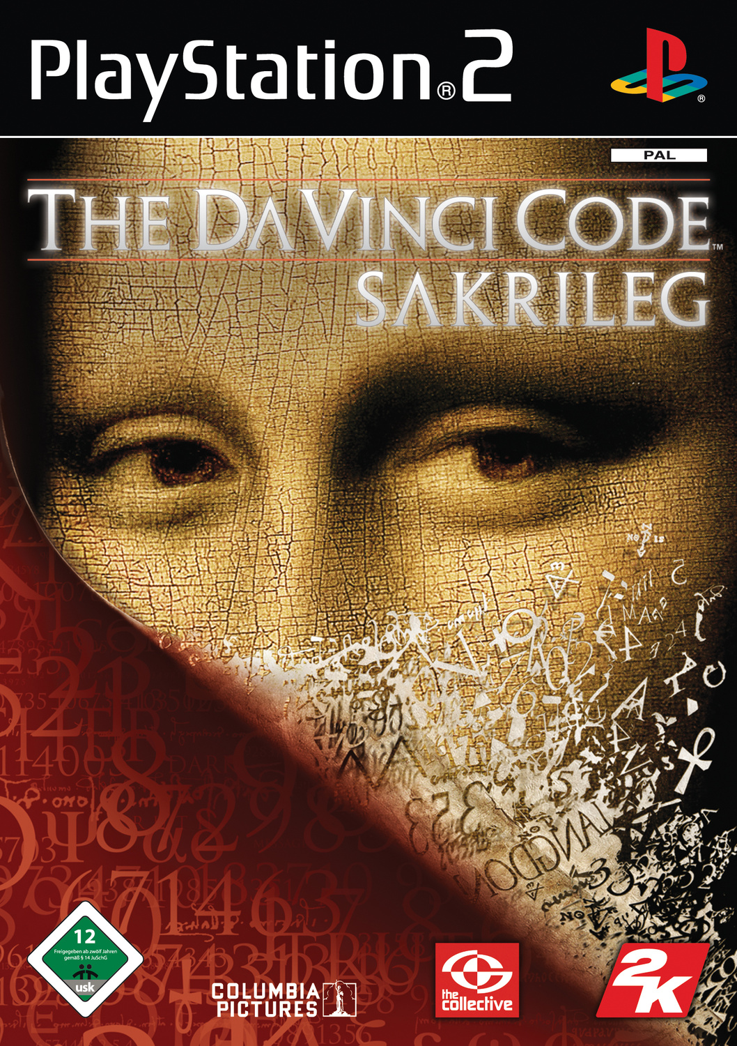 Da Vinci Code, The - Sakrileg