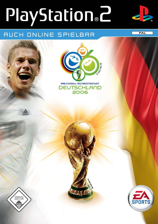 FIFA Fussball-Weltmeisterschaft: Deutschland 2006