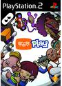 EyeToy: Play [inkl. Kamera & 12 Party Games]