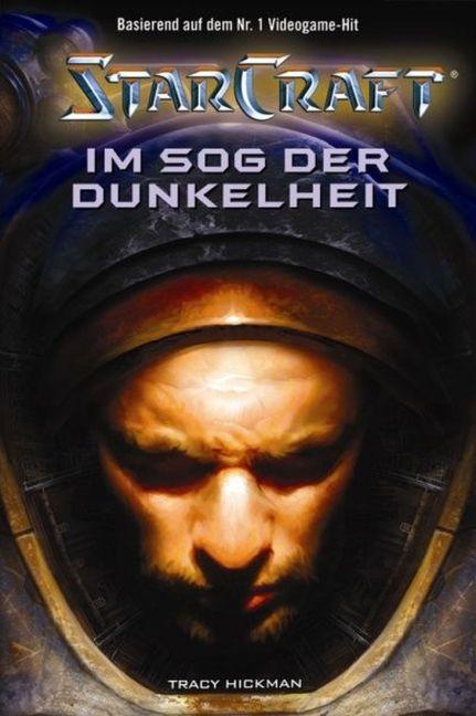 Starcraft Bd.3: Sog der Dunkelheit