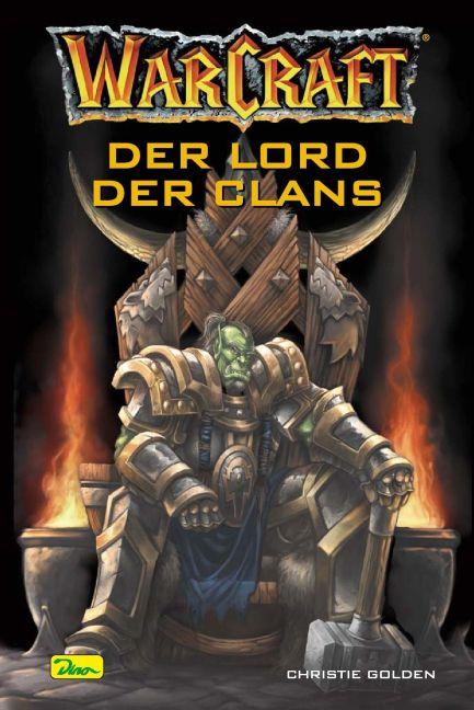 WarCraft Bd.2: Der Lord der Clans