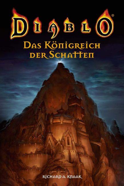 Diablo Bd.3: Das Königreich der Schatten
