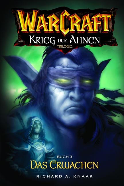 WarCraft Bd.6: Krieg der Ahnen III