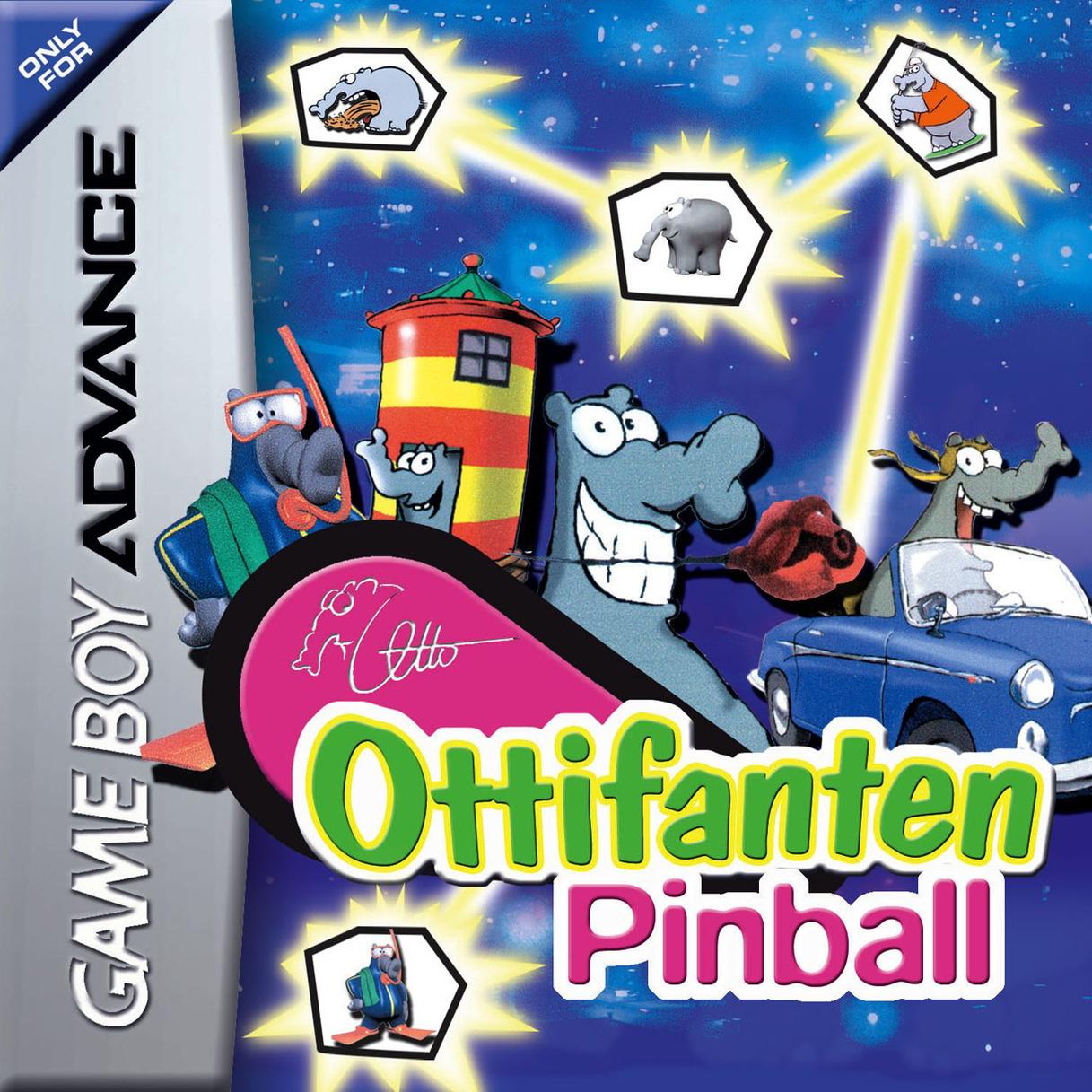 Ottifanten Pinball