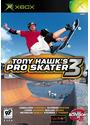 Tony Hawk's Pro Skater 3 (X-Box Classics)