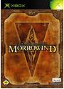 The Elder Scrolls III - Morrowind