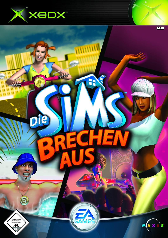 Die Sims - brechen aus Classic