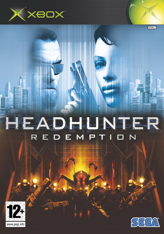 Headhunter - Redemption