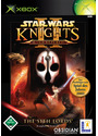 Star Wars - Knights of the Old Republic 2 : The Sith Lords