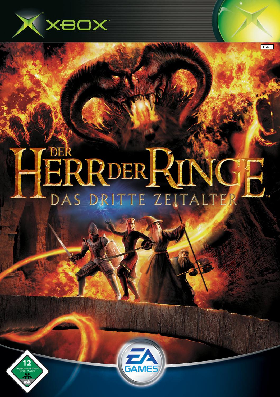 Herr der Ringe:Das dritte Zeitalter [Classics]