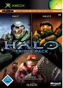 Halo: Triple Pack [3 Discs]