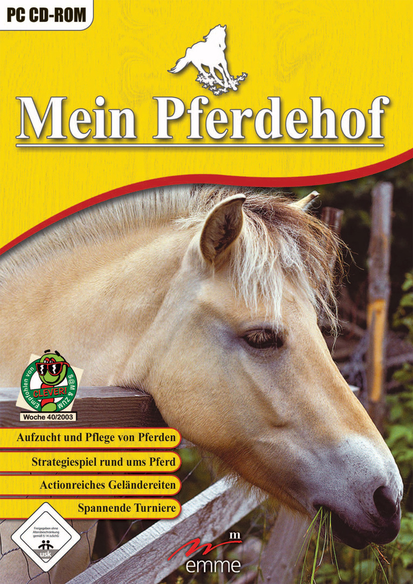 Mein Pferdehof
