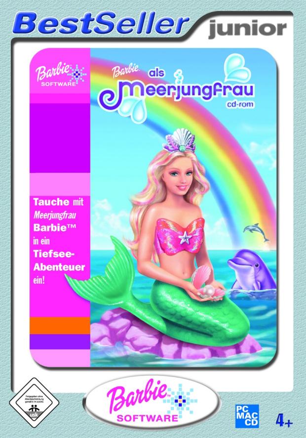 Barbie als Meerjungfrau Bestseller