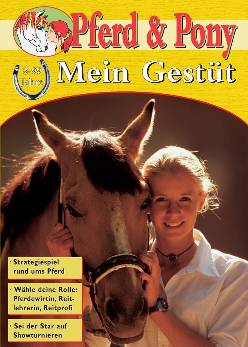Pferd & Pony: Mein Gestüt