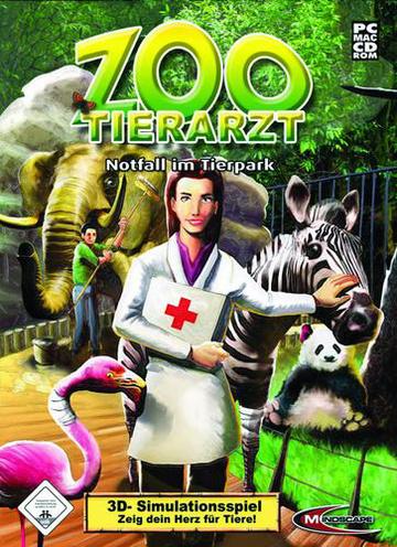 Der Zootierarzt - Notfall im Tierpark