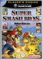 Super Smash Bros. Melee Players Choice