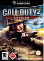 Call of Duty 2 - The Big Red One