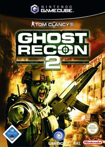 Tom Clancy´s: Ghost Recon 2