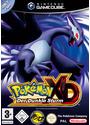 Pokemon XD - Der dunkle Sturm