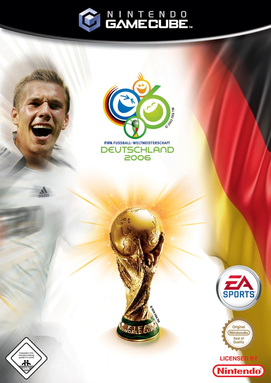 FIFA Fussball Weltmeisterschaft: Deutschland 2006