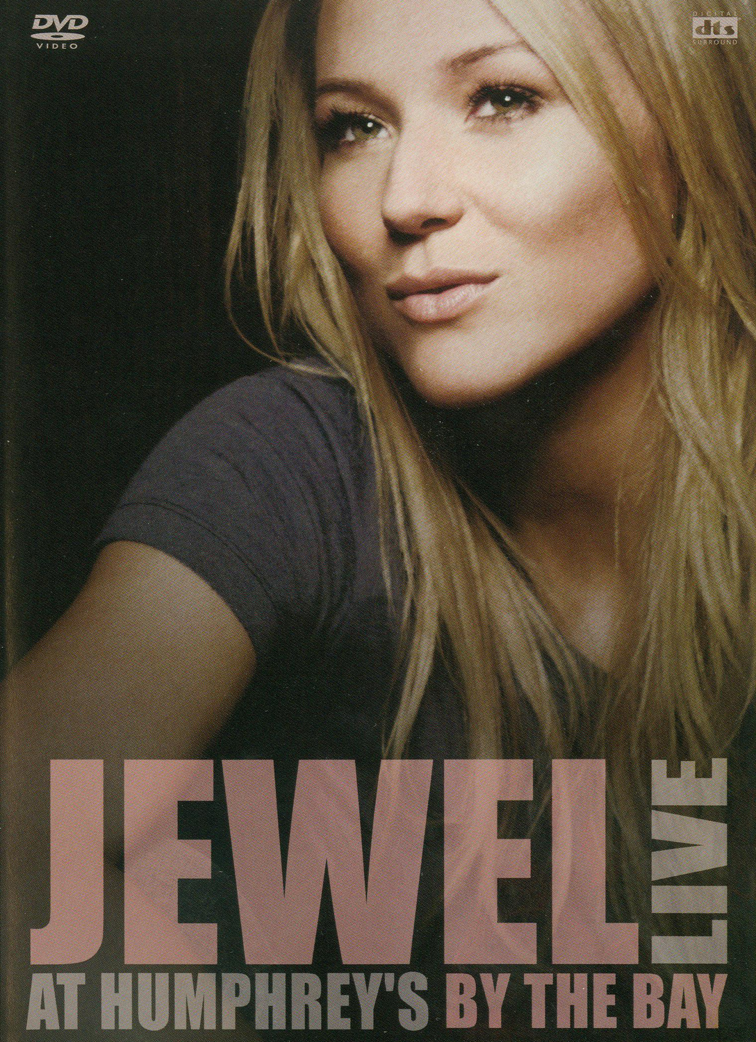 Jewel: Live at Humprey´s by the Bay