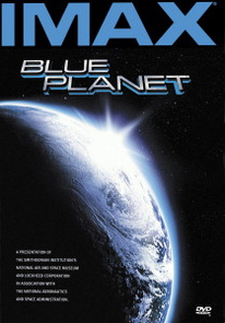 IMAX - The Blue Planet