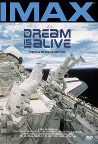 IMAX - Dream is alive