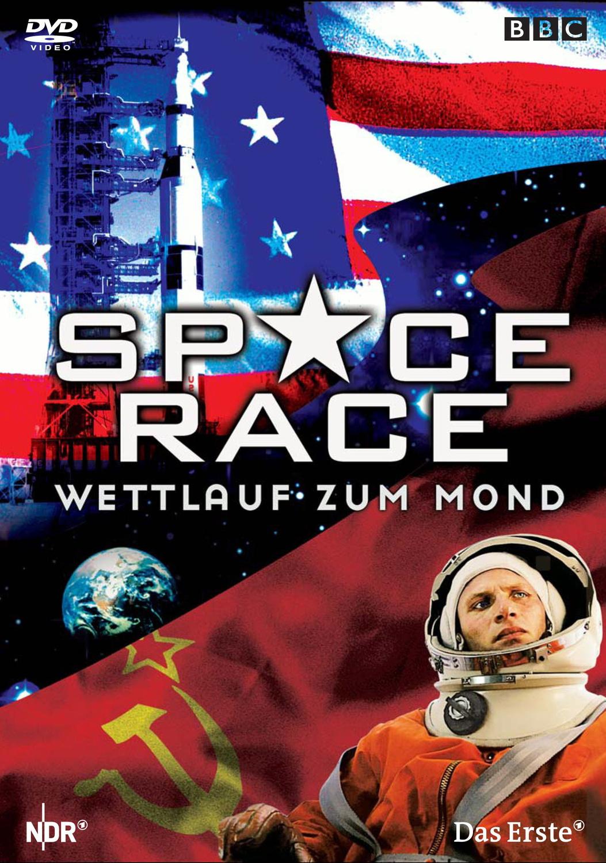 BBC: Space Race - Wettlauf zum Mond