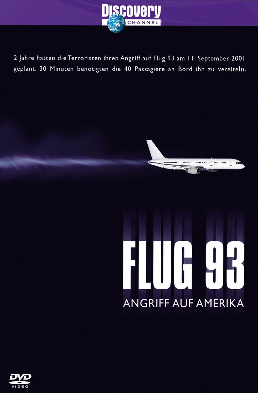 Flug 93 - Flug auf das Pentagon