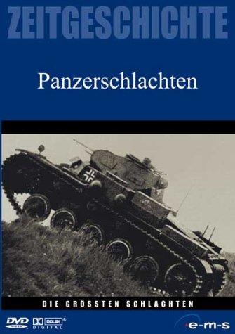 Panzerschlachten - 2. Weltkrieg