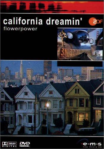 California Dreamin´ 5 - Flowerpower
