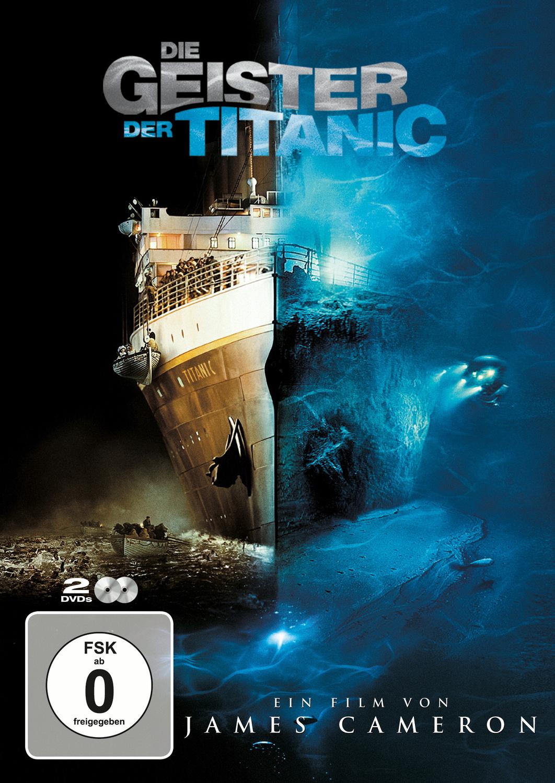 Die Geister der Titanic [2 DVDs, Special Edition]