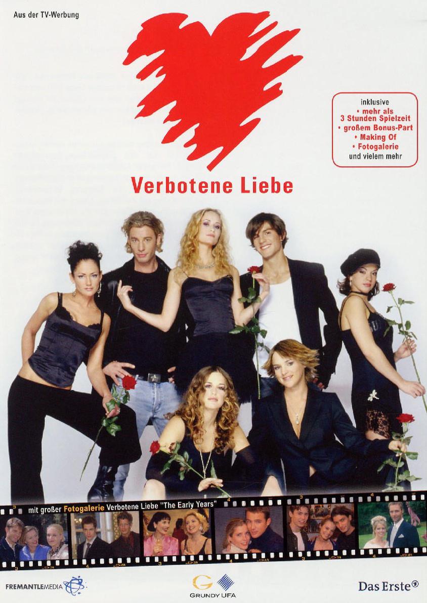 Verbotene Liebe - 10 Jahre Best Of
